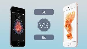 iphone 6 battery size apples iphone se has a longer battery life than iphone 6s
