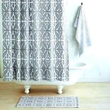 blue and gray shower curtain teal and grey shower curtain gray shower curtain teal grey shower