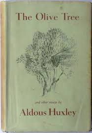 the olive tree and other essays cover image