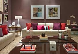 Small Picture Decorating Ideas For Living Room Walls Impressive Decor Living