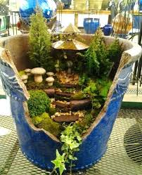 Small Picture Best 25 Fairy garden pots ideas on Pinterest Fairy pots Mini