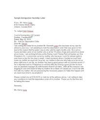 free hardship letter template 21