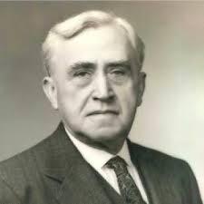 Prof. Alpheus Smith (1876-1968) Biography | Department of Physics