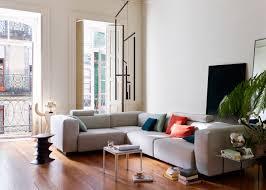 home furniture sofa designs. View In Gallery Soft Modular Sofa By Jasper Morrison For Vitra. Image Via Dezeen. Home Furniture Designs