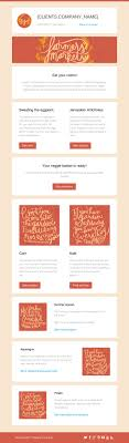 Newsletter Free Templates Business Newsletter Free Email Templates Cakemail