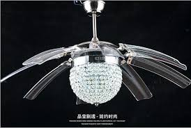 pull chain crystal bead candelabra ceiling fan light kit chandelier beautiful website 8