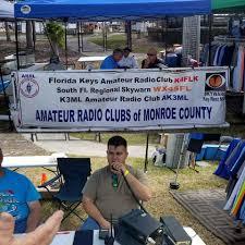 Amateur radio club of south florida