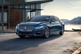 2018 lincoln images. Perfect 2018 2018 Lincoln Continental Reserve Sedan Exterior Options Shown To Lincoln Images L