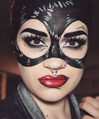 diy catwoman costume your costume idea for mardi gras and carnival 3