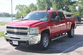 2010 Silverado Duramax Ltz - Used Chevrolet Silverado 2500 for ...
