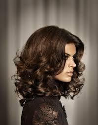 Strihy Na Kudrnaté Vlasy Ako Krotiť Nezbedné Kučery
