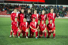 Gibraltar national football team