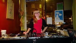 DJ Profile | CHIRP Radio