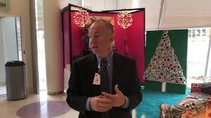Adam Kelley. Children's Hospital, Speaks to Trace Crossings - YouTube