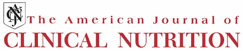 the american journal of clinical nutrition ajcn は isiの栄養学カテゴリで最も高い評価を受けている ピアレビュージャーナルです 肥満 ビタミンとミネラル