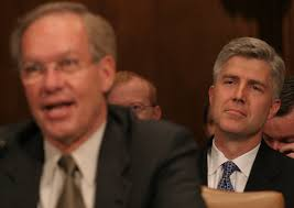Neil Gorsuch Resume Neil Gorsuch Elite Credentials Conservative Western Roots Land 9