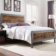 industrial bedroom furniture. 886BQAWRW Industrial Bedroom Furniture Bellacor