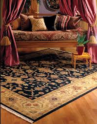 oriental rug cleaning brings out vibrant color