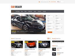 16 Best Wordpress Car Dealer Themes For Automotive Sales In