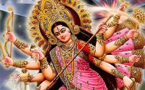 நவராத்திரியில் விரதம்