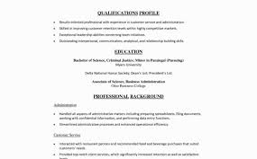Restaurant Cook Resume Examples Of Resumes Free Templates Allow
