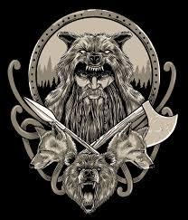 славянские и скандинавские арты Pagan Arts идеи для татуировок