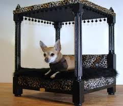 pet bed furniture. Dog Poster Bed Pet Furniture