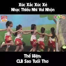ON Kids - Nhảy Cùng BiBi 2020 ♫ Xúc Xắc Xúc Xẻ ♫