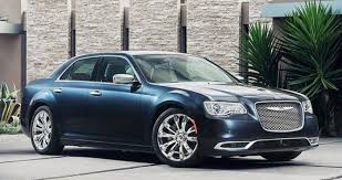 2018 chrysler 300 featured