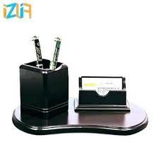 office pen holder. Office Pen Holder Desk Pencil For Decorative Wooden Organizer Doctor