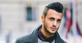 Pomade Hairstyles 56 Awesome Hair Styling For Men 24 SIMPLE Hacks To Make Your Hairstyle Better