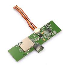 online get cheap radio control module com alibaba group hubsan h501s x4 rc quadcopter spare parts 5 8g image transmission module h501s 11