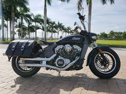 2018 indian scout in fort myers florida