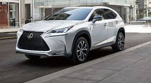 2018 lexus suv models.  models lexus suv 7 seater for 2018 review with models