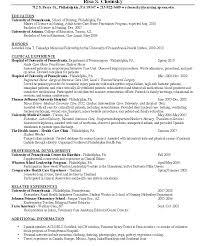 Objective Sample For Resumes Objective Nursing Resume Skinalluremedspa Com
