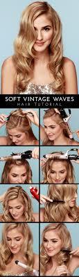 Retro Hair Style best 25 retro hair tutorials ideas rockabilly hair 5508 by wearticles.com