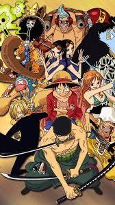 Iphone X Wallpaper One Piece
