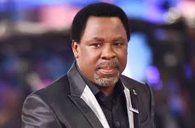 Temitope balogun joshua, a frontline nigerian preacher and televangelist, has died, family sources told peoples gazette. Tb Joshua Dead Report Dailyguide Network