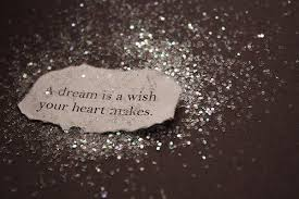 A Dream Is A Wish Your Heart Makes Quote Best of Dream Quotes A Dream Is A Wish Your Heart Makes