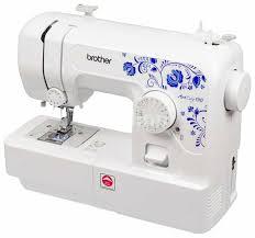 <b>Швейная машина Brother ArtCity</b> 190 — купить по выгодной цене ...