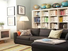 Living Room Bookshelf Idea Frenchbroadbrewfest Homes Find Any Gorgeous Bookshelves Living Room Model