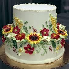 Wedding Cake Gallery Three Tarts Bakery And Cafe