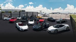 Exotic Car Rental - Lamborghini, Ferrari and more - mph club