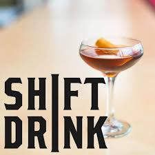 Shift Drink Podcast