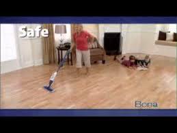 bona hardwood floor cleaning spray mop