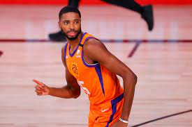 Case Study: Mikal Bridges is one of the ...