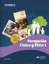 Home unlabelled libros de formación cívica y ética 2020. Formacion Civica Y Etica 1 Ediciones Castillo