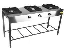 pot range 3 burner stove cooking performance group