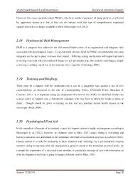 importance of teacher essay working together