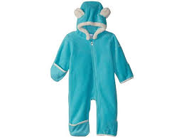 Columbia Kids Tiny Beartm Ii Bunting Infant Jumpsuit For